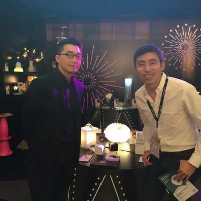 THE 8TH HONG KONG LIGHTING DESIGN EXHIBITION , HKSAR